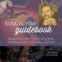 Soul Guitar Guidebook