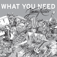 What You Need (CD)